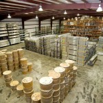 GPC 25,000 square foot warehouse in Geismar, LA